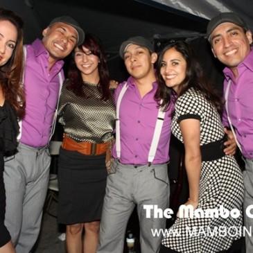 Mambo Inc. at Las Brisas, in Redondo Beach, 8/27