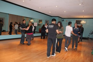 ON2 Class - Mambo Inc. - Fundamentals Series - Los Angeles