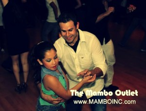 On2 Dancing - The Mambo Outlet