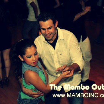 The Mambo Outlet – On2 Salsa Social – August 17th