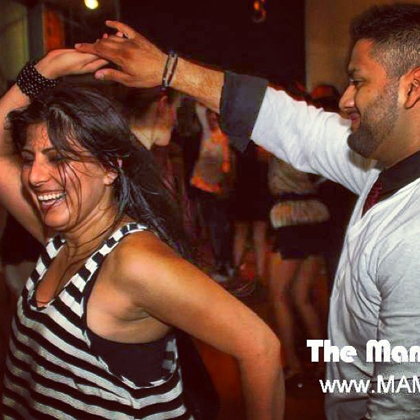 The Mambo Outlet – On2 Salsa Social – 09/21
