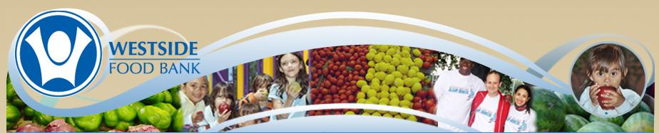 Mambo Inc. Food Drive - Westside Food Bank