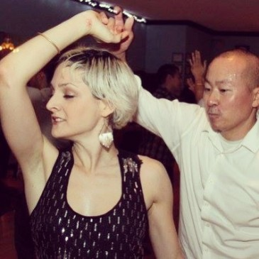 The Mambo Outlet – On2 Salsa Social – 04/19