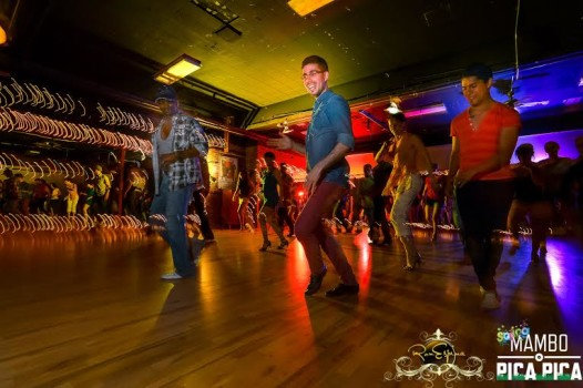 Mambo Inc. – The Mambo Outlet – March 21, 2015
