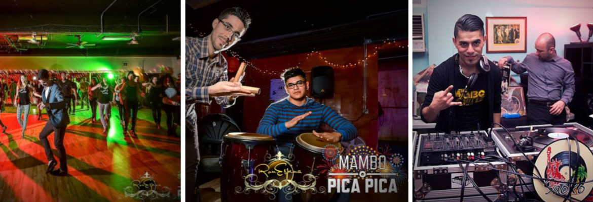 The Mambo Outlet - March Edition, 03/21
