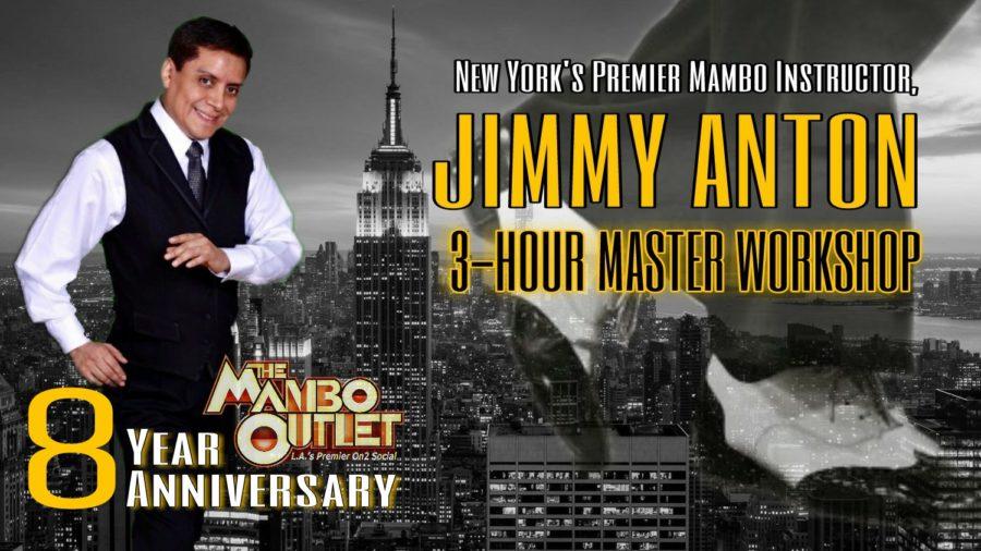 Jimmy Anton 2