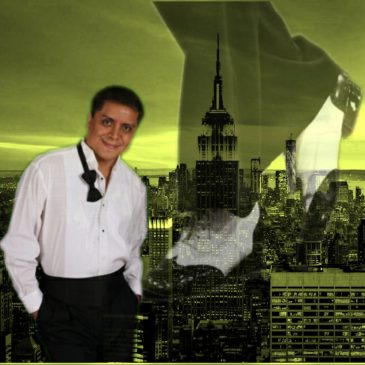 Jimmy Anton – New York Style Salsa ON2  3-Hour Workshop – Saturday, May 20th