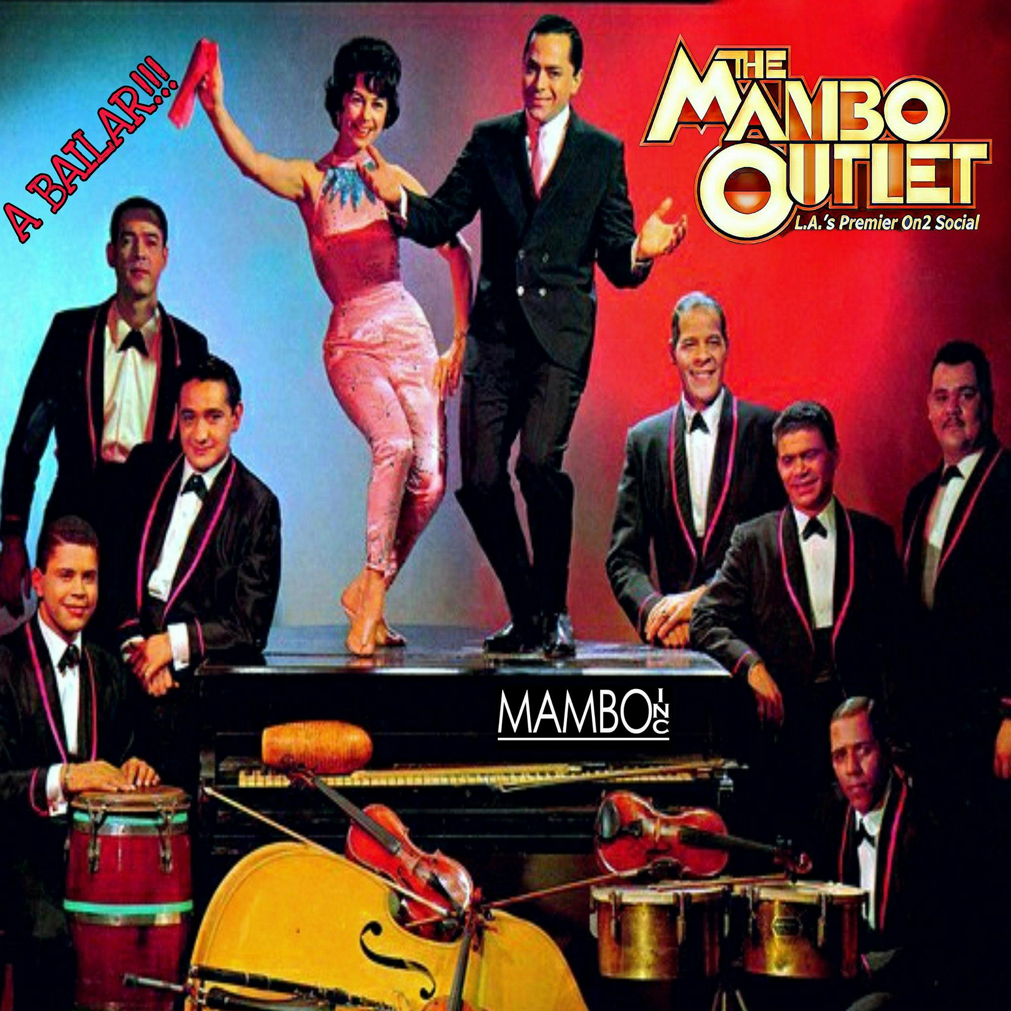 The Mambo Outlet – January 20, 2018