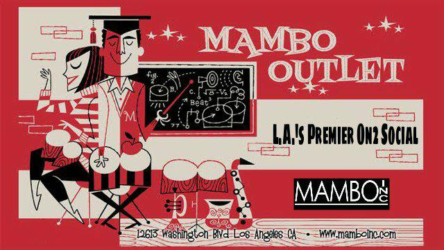 The Mambo Outlet – February 17, 2018